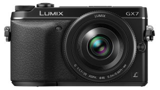 Panasonic GX7 revealed