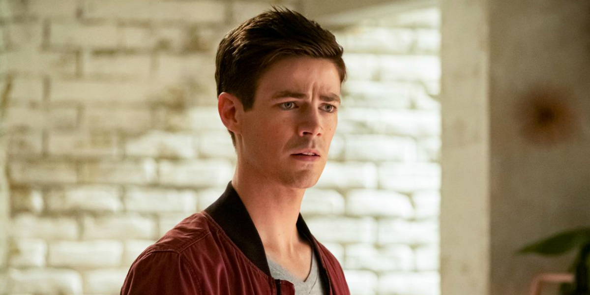 How The Flash Will Handle Barry's 'Survivor's Guilt' About Oliver's Death - CINEMABLEND
