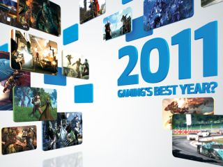 31 best PC games to play in 2011