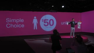 T-Mobile no contract plans reviewed by officials