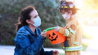Is Halloween cancelled? No, but the CDC says these 6 activities are high-risk