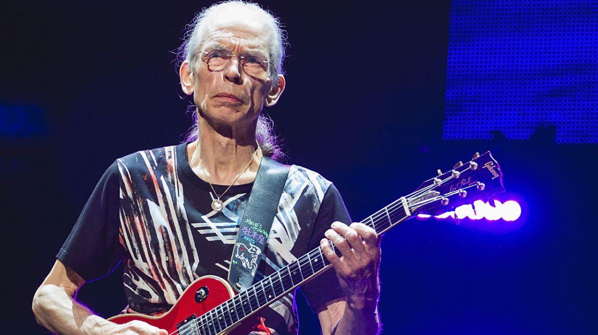Steve Howe: Good luck to Anderson Rabin Wakeman | Louder