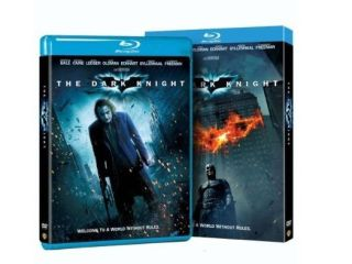 Will The Dark Knight be the start of something special for Blu-ray