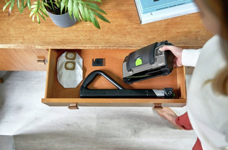 Micro living? These small vacuum cleaner deals are perfect for little homes | Real Homes