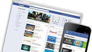 Facebook App Centre launches in the UK, app recommendations ahoy!