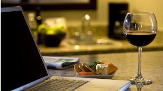 Free Wi Fi is proliferating through business hotel brands Image Hyatt