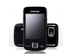 The socially connected Samsung S5600