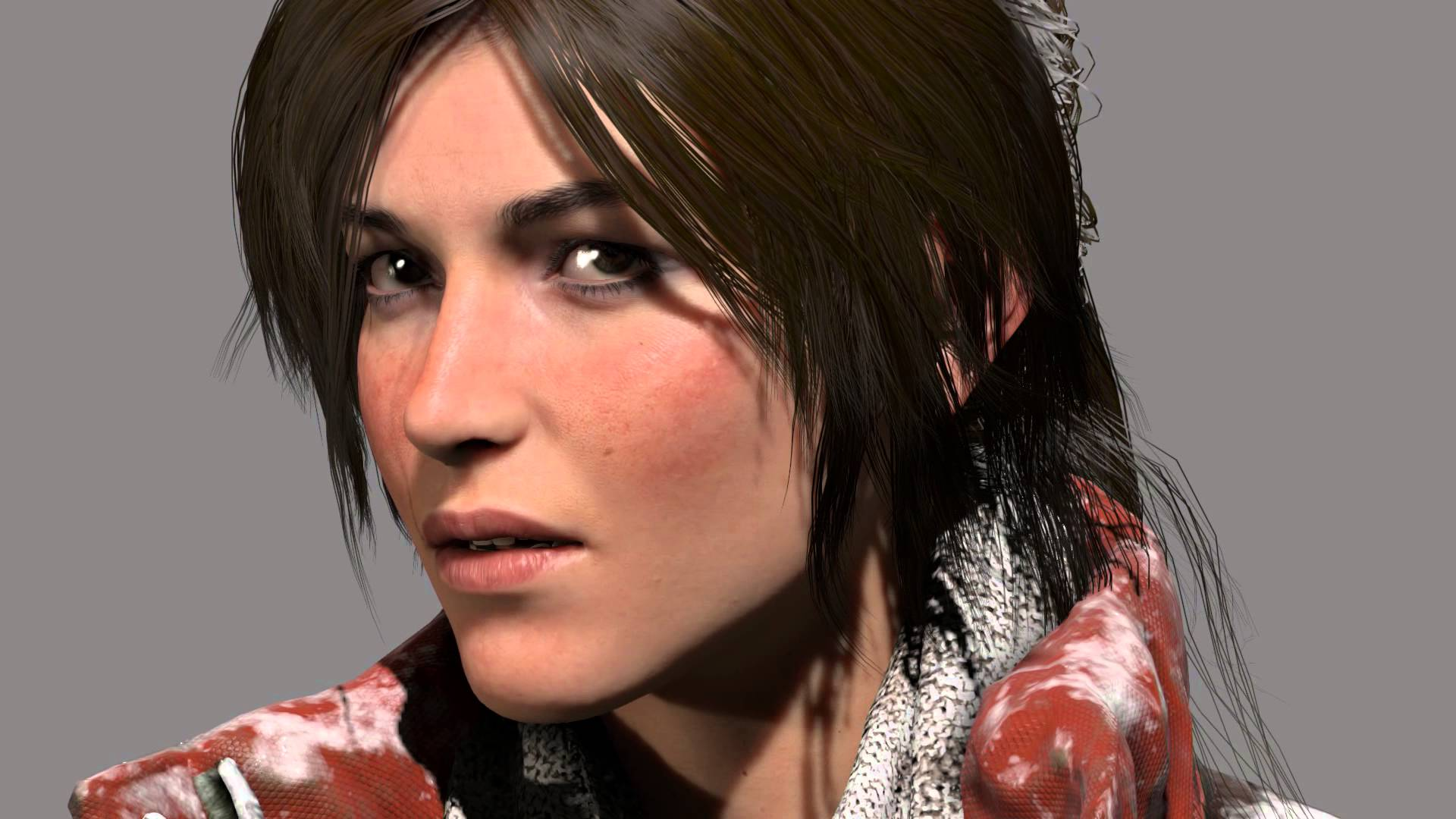 Rise Of The Tomb Raider A Great Game Made Like A Movie Gamesradar