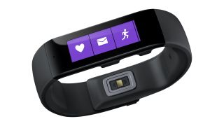 Microsoft Fitness Band