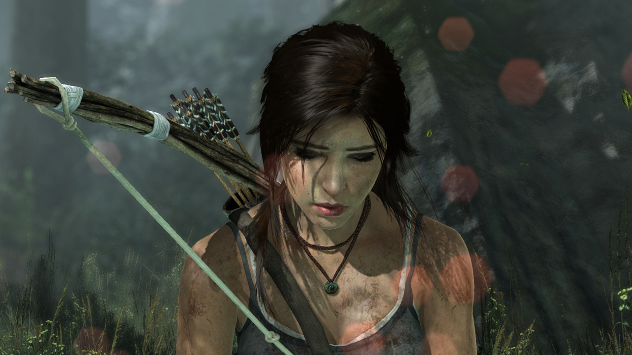 Tomb Raider: Definitive Edition map locations guide: Page 2 ...