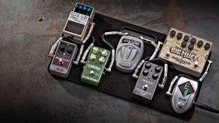 How to record studio-quality electric guitar tracks at home