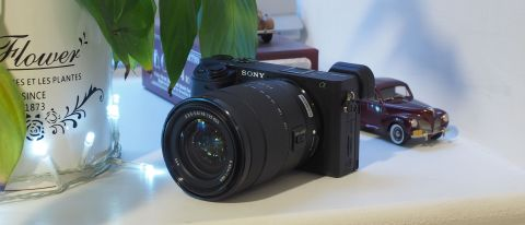 Sony A6400 review | Digital Camera World