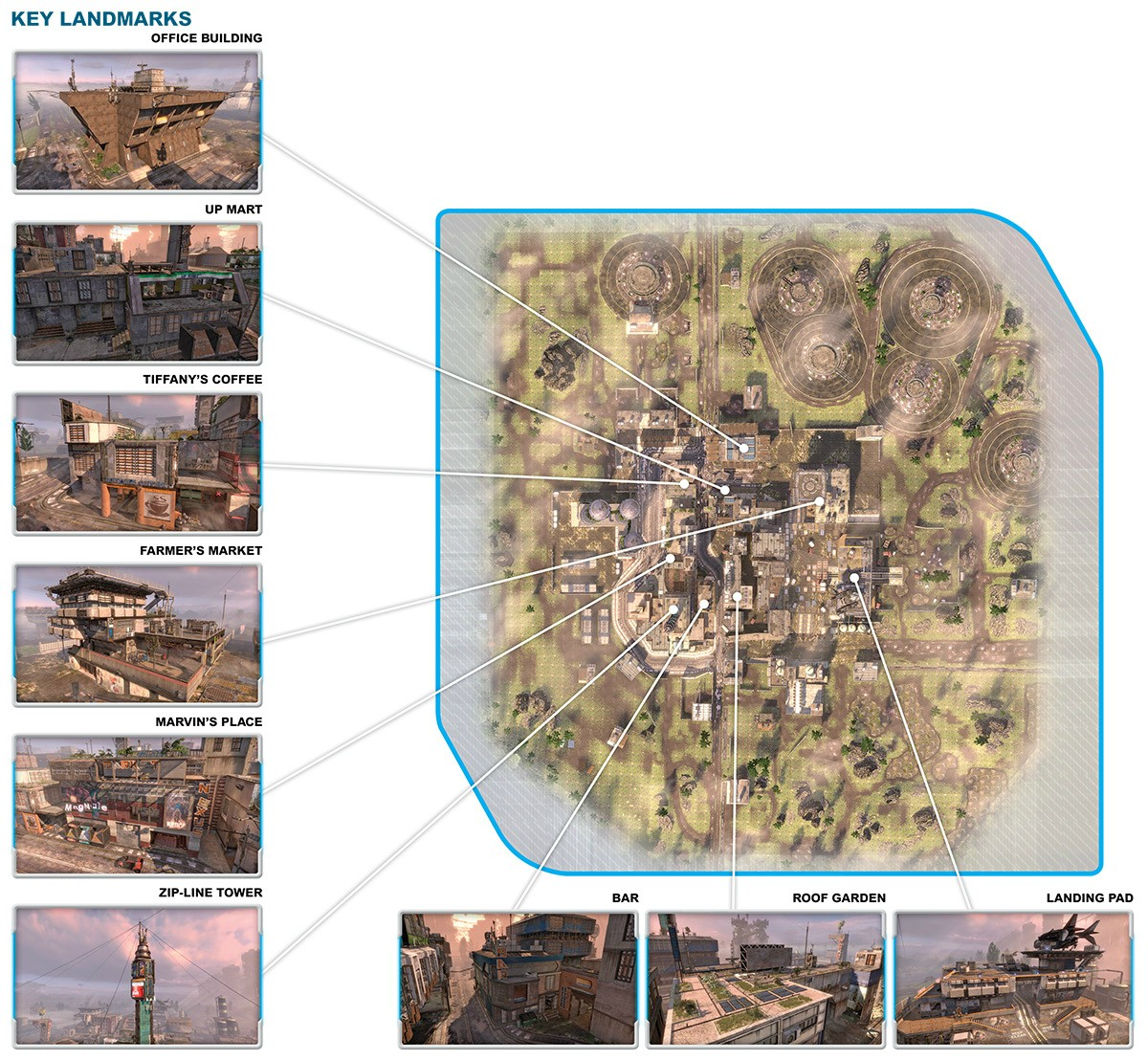Titanfall Top-Down Map Images Leaked #30731