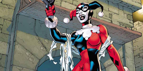 Suicide Squad Almost Went With Harley Quinns Most Iconic Look, Heres What Happened-1798