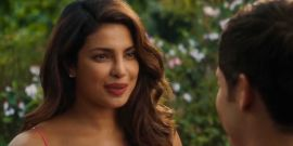 Priyanka Chopra Jonas Gets Candid About Indian Representation In Her Upcoming Blumhouse Movie