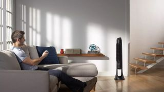 Best tower fans: Powerful and quiet fans to keep you cool this summer