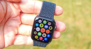 Apple Watch blood sugar monitoring