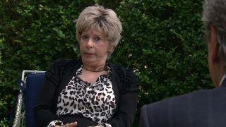 Diane Sugden in Emmerdale