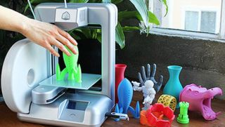 3D fun for all the family as £1,150 Cube printer hits UK