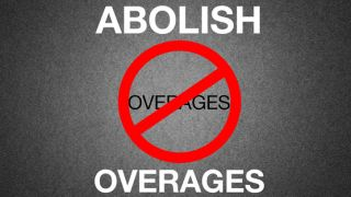 T-Mobile abolish overage fees