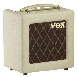 Legendary Vox vintage tone from the definitive mini tube amp