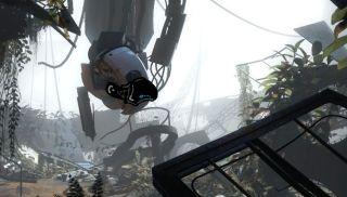 Portal 2 Rift