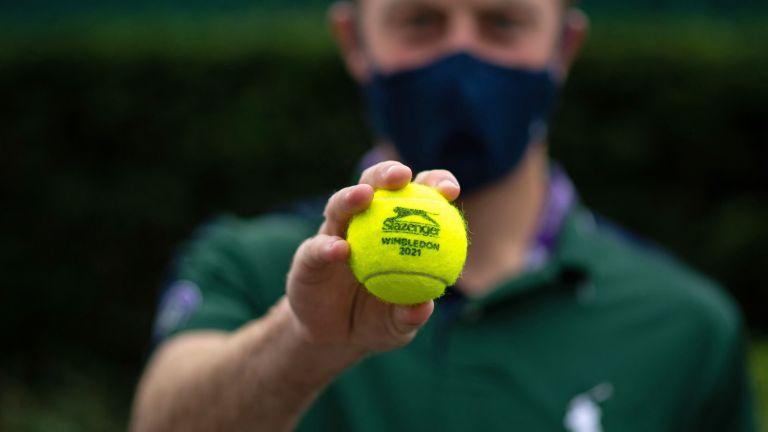 watch Wimbledon 2021