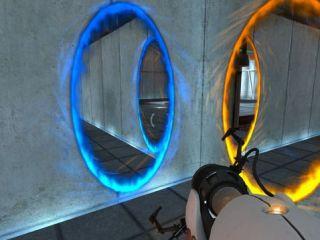 Portal - awesome x 2