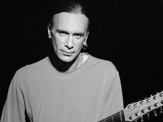 Billy Sheehan says reunion is for fun, not profit
