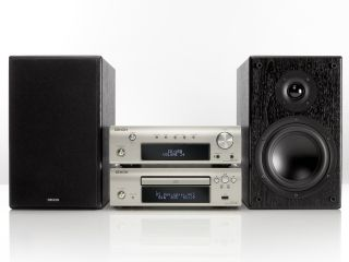 Denon does a 'mini me'