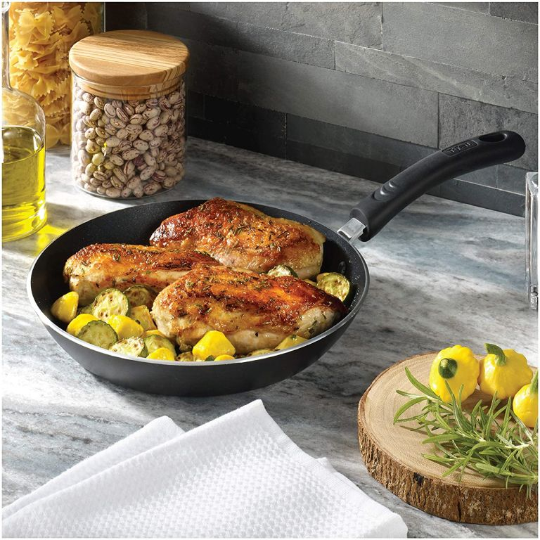 T-fal Professional Nonstick Cookware