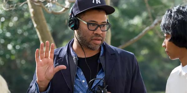 Jordan Peele Get Out Director