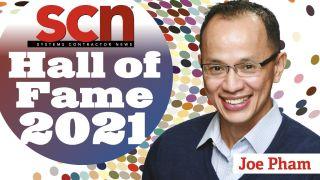 Joe Pham SCN Hall of Fame 2021