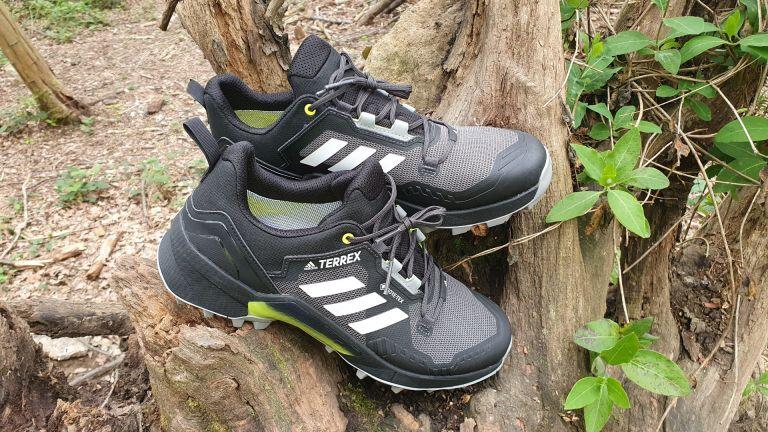 Adidas Terrex Swift R3 Gore-Tex Hiking Shoe