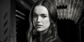 When Agents of S.H.I.E.L.D.'s Elizabeth Henstridge Realized Simmons' Influence As A Scientist