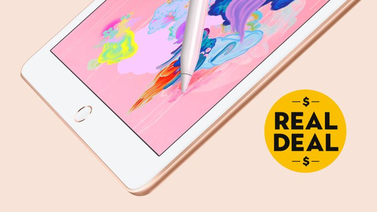 iPad deals: 6th Gen model