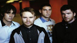 Drummer slates Matt Helders and co