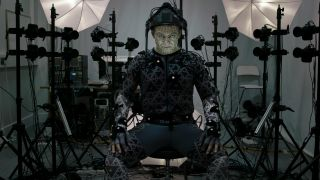 Star Wars 7 Andy Serkis