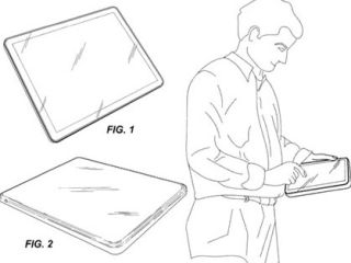 Rumours of Apple's 'iTablet' touchscreen device surface again this week