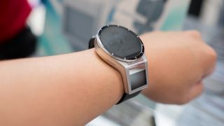 Your smartwatch can tell hackers what you're typing