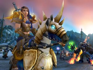 Blizzard leads the way in lag-beating MMO technologies