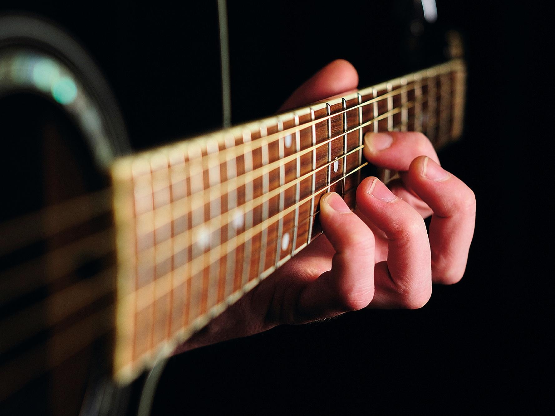 50 Gorgeous Guitar Chord Shapes Musicradar