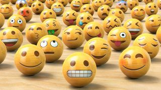 emoji report