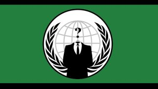 Anonymous claims responsibility for Home Office website hack