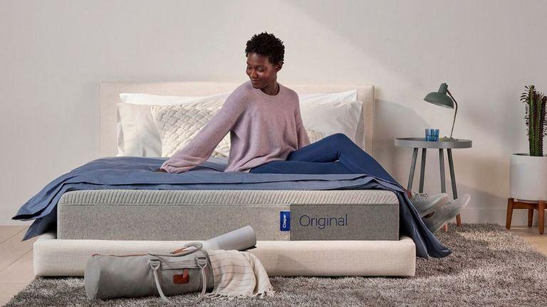 Casper mattress discount code and eals