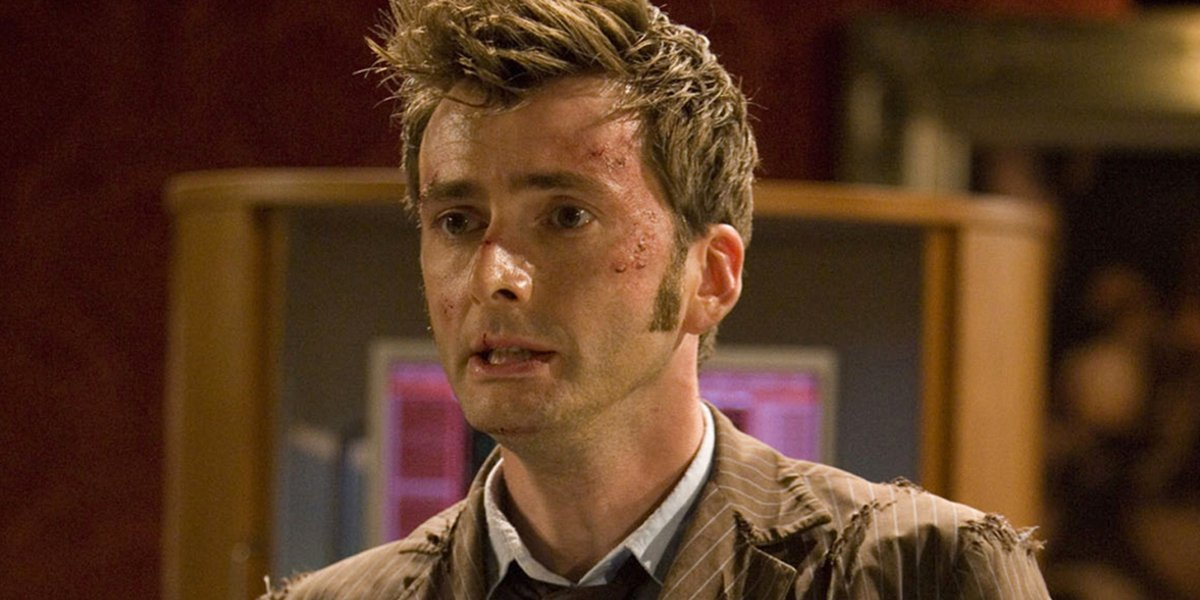 doctor who the end of time tenth doctor david tennant
