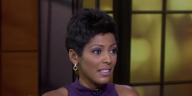 Tamron Hall On NBC Passing Over Her: Like Not Getting 'Picked To Be On The Kickball Team'