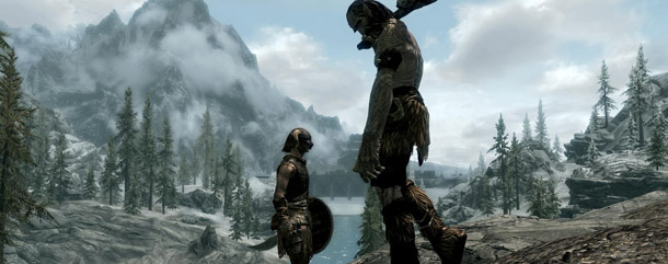 Skyrim beta patch removes 50 mod limit, free official iphone map app