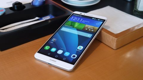 Huawei Ascend Mate 7 review: Page 2 | TechRadar