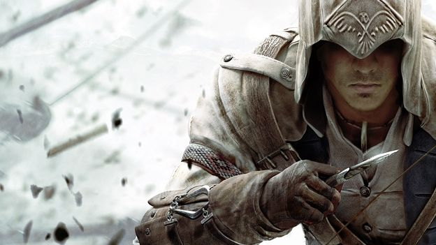 Assassin S Creed 3 Review T3